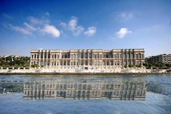 ciragan-palace